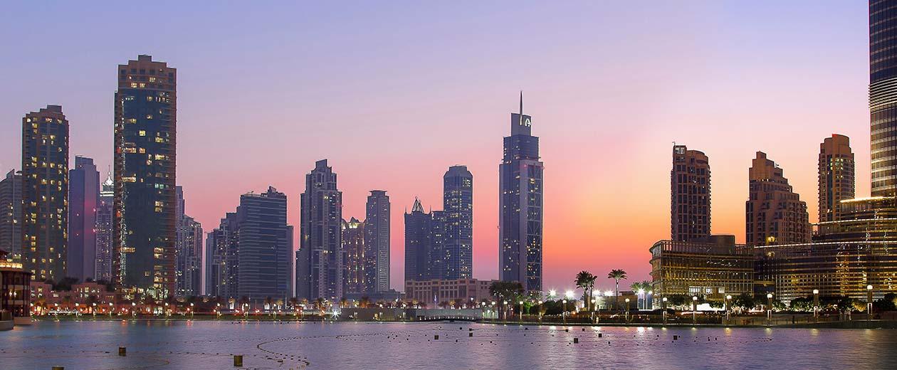 Alfred Nobel Business School UAE – Dubai